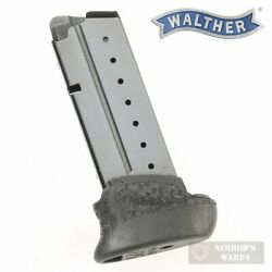 Walther PPS M2 9mm 8 Round MAGAZINE 2807807 OEM FAST SHIP