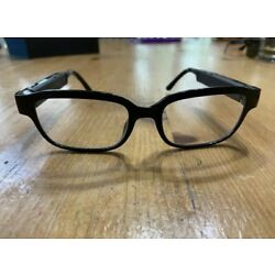 Echo Frames - Eyeglasses with Alexa - Black - A Day 1 Editions Product
