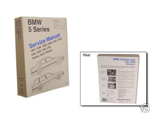 bmw e39 bentley repair manual 5 series 1997 2003 ebay 2017 BMW 750Li 07 bmw 750li owners manual