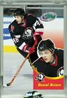 2003 DANIEL BRIERE ETOPPS IN-HAND CHROME-LIKE