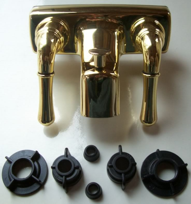 Faucet Parts Diagram Bathtub Faucet Shower Valve Bathroom Tub Faucets