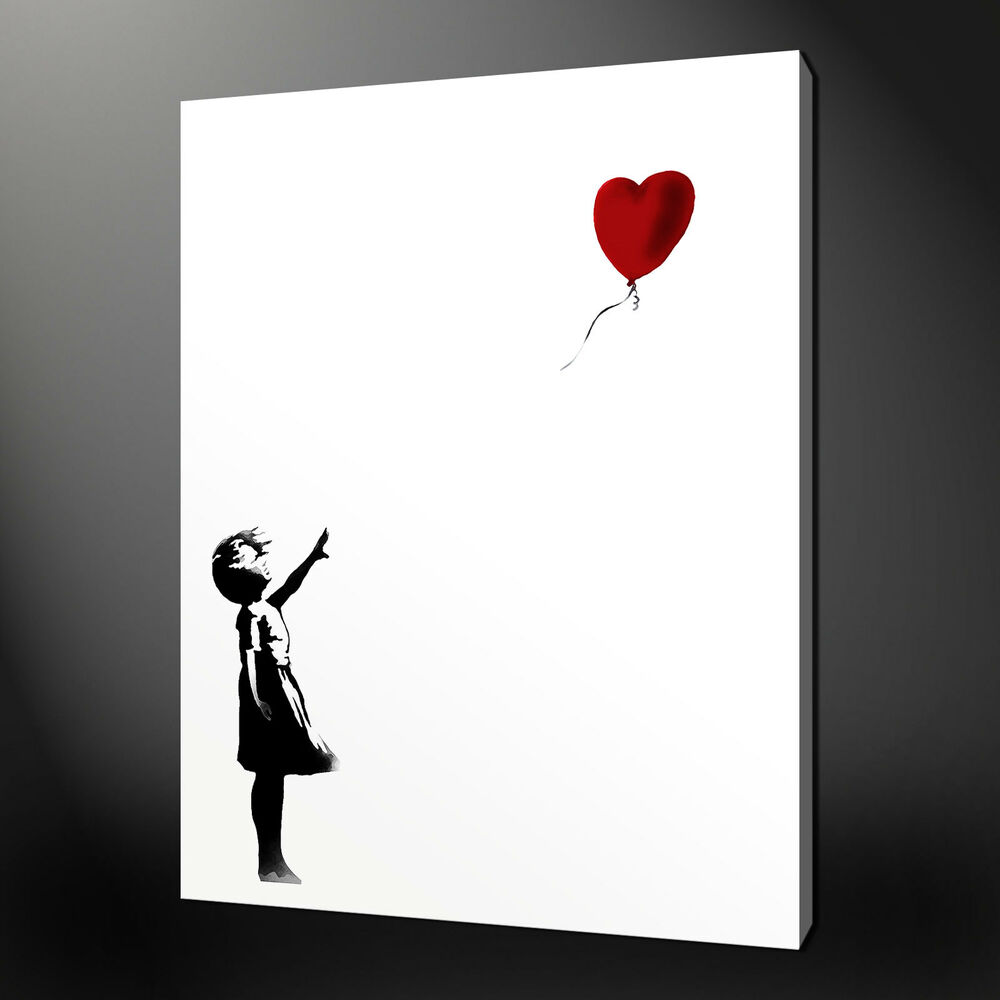 banksy contemporary essay girl with balloons The art of peter max - pop artist max, like his contemporary andy warhol it was especially interesting, with all-girl and all-boy classes.