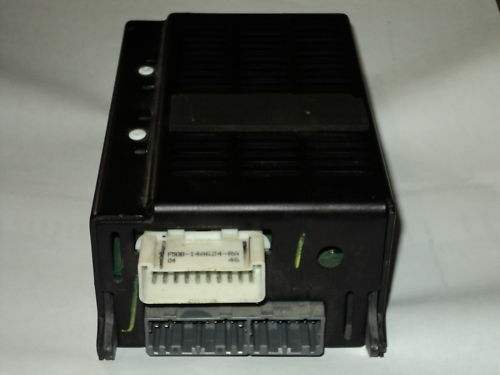 2005 grand marquis lcm light control module oem ebay. Black Bedroom Furniture Sets. Home Design Ideas
