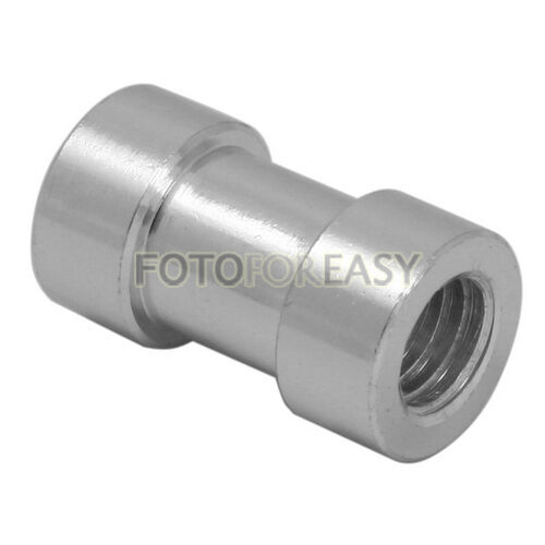 Quot spigot stud adapter with and female screw