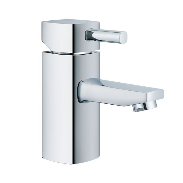 mixer taps for bathroom sink bathroom basin sink mixer taps chrome square new 1 ebay 23788