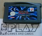 YUGIOH STAIRWAY TO THE DESTINED DUEL WORLDWIDE ED GAME BOY ADVANCE GBA YU GI OH