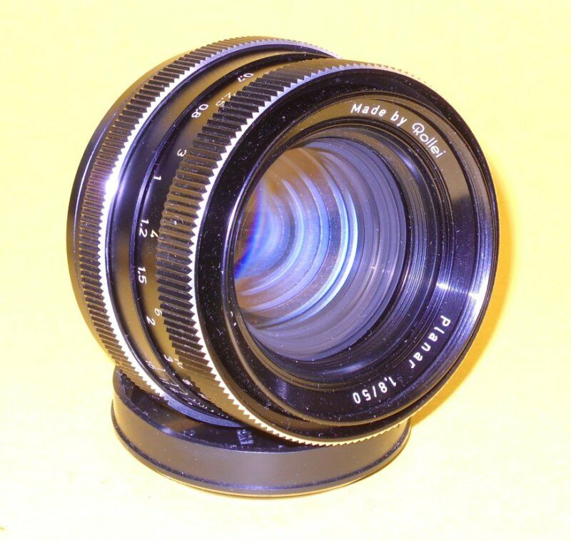 what is a planar lens