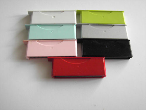 nintendo ds lite slot 2 abdeckung freie farbwahl ebay. Black Bedroom Furniture Sets. Home Design Ideas
