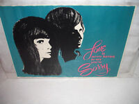 Love Story Movie Poster Never Having to say sorry 1970