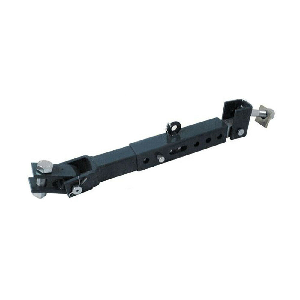 Tractor Adjustable Stabilizer Arm : D nnb bb point hitch stabilizer fits kubota tractors m