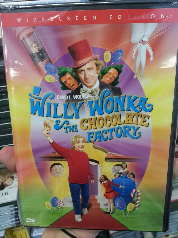 Charlie And The Chocolate Factory Deals