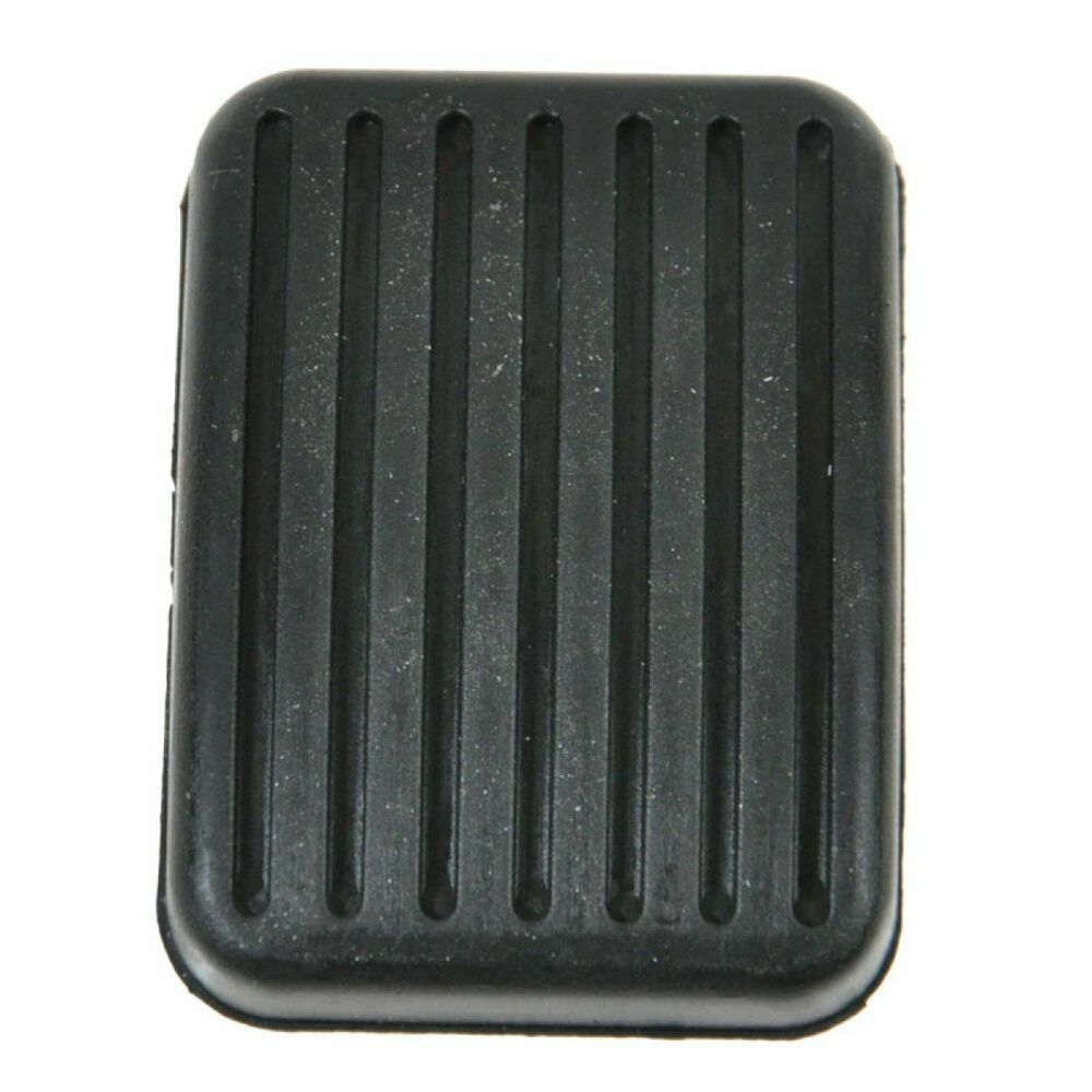 Clutch Or Brake Pedal Rubber Pad For Accent Elantra Excel