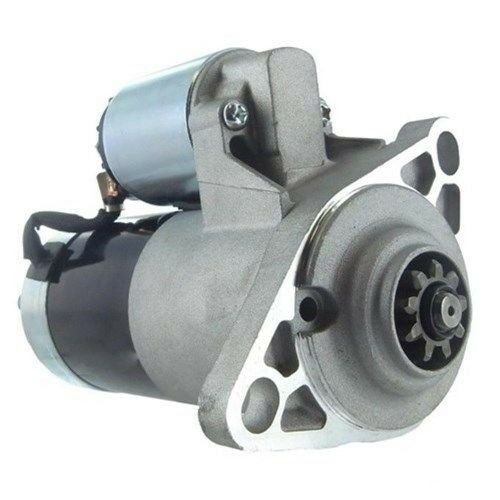 New Starter For New Holland Tc25  Tc29  Tc30  Tc31  Tc33