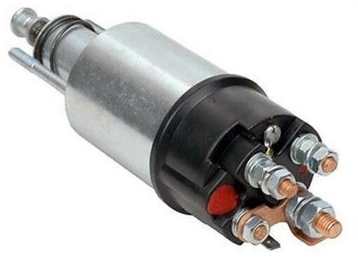 Starter Solenoid Ford Tractor 3000 4000 5000 7000 8000