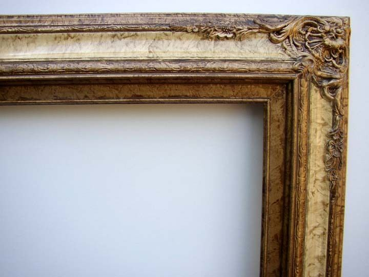 Picture Frame Fancy For 20x24 Inch Oil Painting Or Print