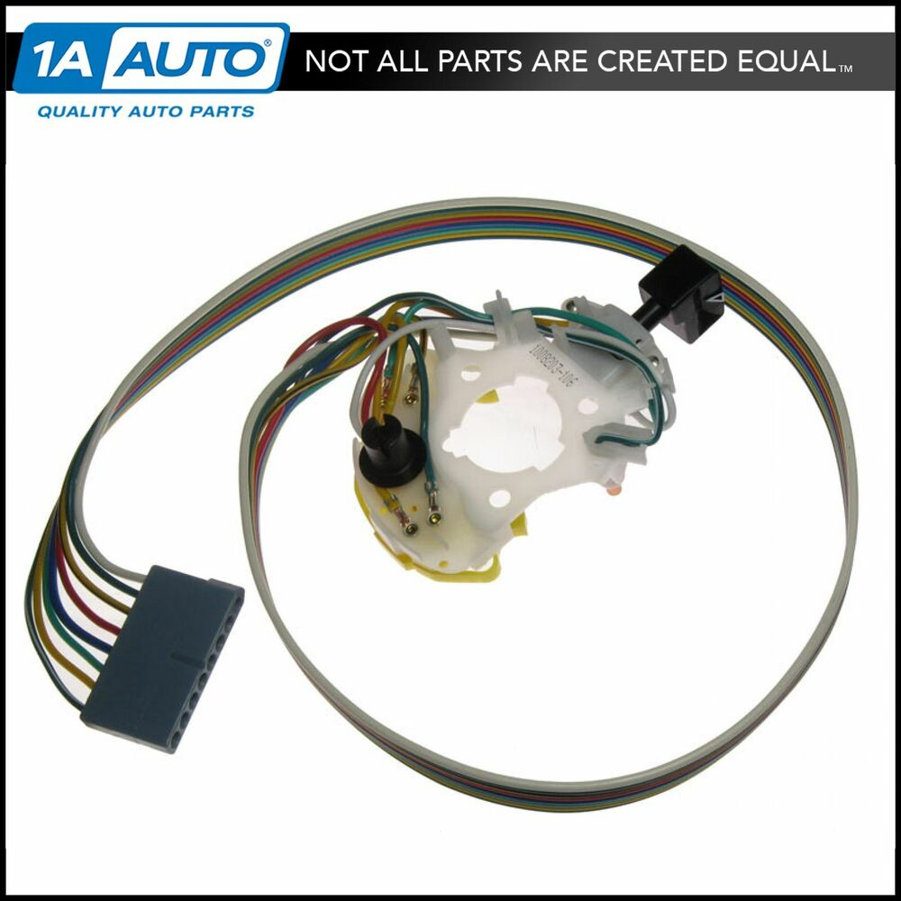 Turn Signal Switch NEW for Chrysler Dodge Plymouth | eBay