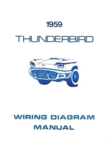 1959 ford f250 wiring diagram 1959 ford thunderbird trunk diagram