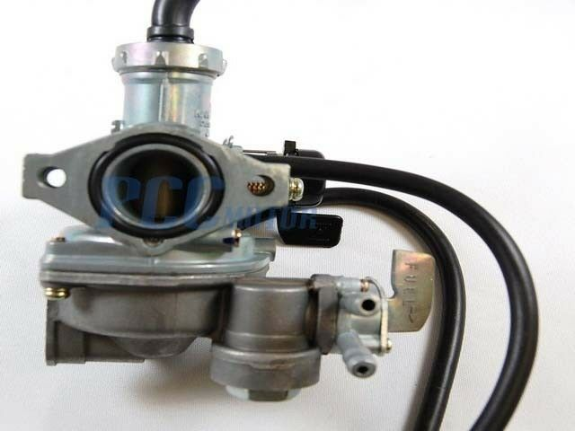 Aftermarket    Honda    3 Wheeler ATC 110 ATC110 Carburetor CARB