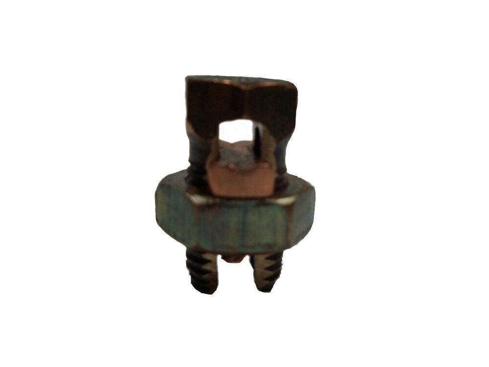 Ground wire connector