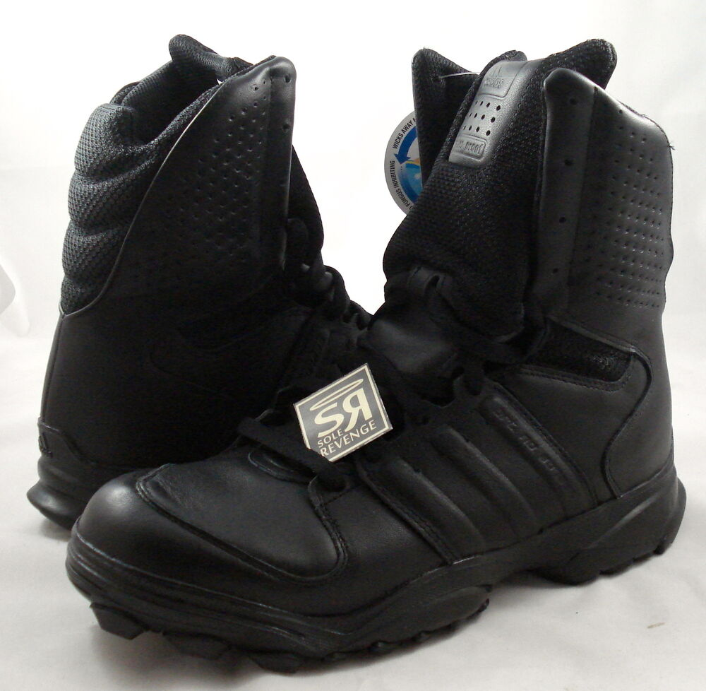Adidas Sport GSG9 Black Winter GSG9.2 Boots Military SWAT Shoes 2