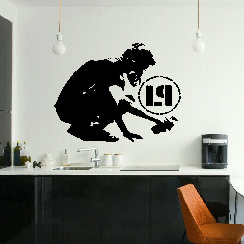 LINKIN PARK LARGE KITCHEN BEDROOM WALL MURAL GIANT ART STICKER DECAL MATT VINYL  eBay