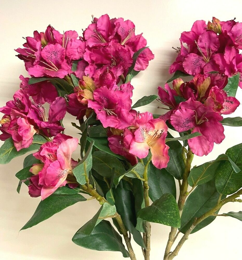 ROSES BLUE SILK ROSE POSY BOUQUETS WEDDING BOUQUET PRE MADE FLOWER FAKE FLOWERS