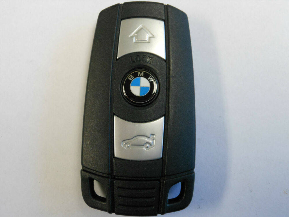 Smart Car Key Replacement >> BMW 3 5 SERIES KEYLESS REMOTE SMART KEY BMW 6986583 04 ...