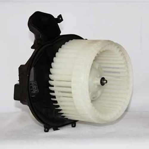 Heater AC Blower Motor Front Fits Volvo S60 S80