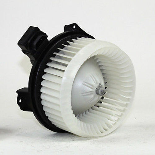 New Heater Blower Motor Fits 2006-2010 Honda Civic & 2007 ...