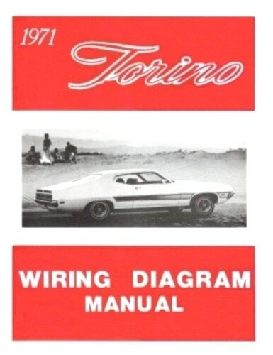 1971 ford torino wiring diagram 1971 image wiring ford 1971 torino wiring diagram manual 71 on 1971 ford torino wiring diagram
