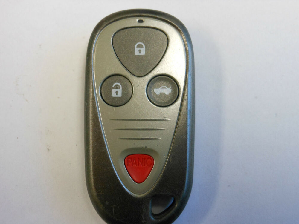 Acura Tl Keyless Key Remote Entry Fob Oucg8d 387h A 850g