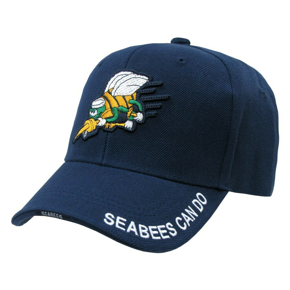 blue us navy seabees construction united states usn