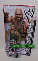 WWE WRESTLING FAN CENTRAL TRIBUTE TO THE TROOPS SERIES BIG SHOW KMART