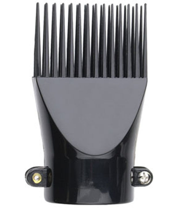Diane D26wn2 Adjustable Comb Nozzle For Hand Held Hair