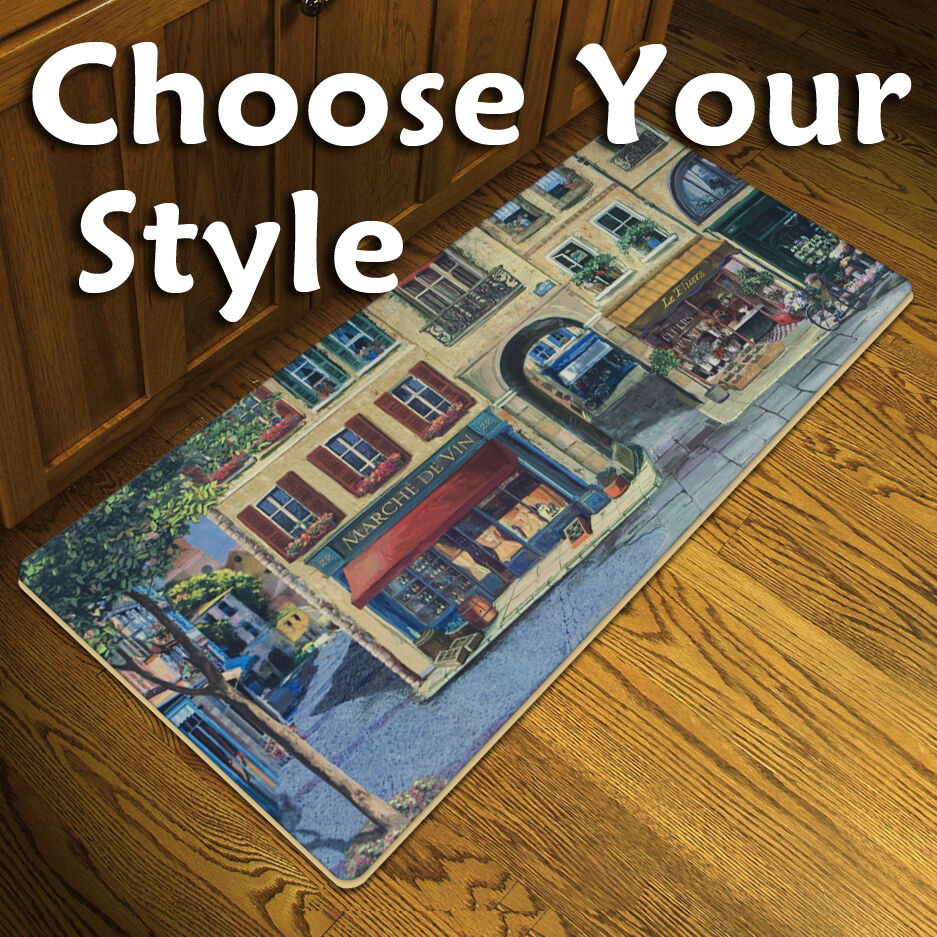 "20""x42"" Kitchen Floor Mat"