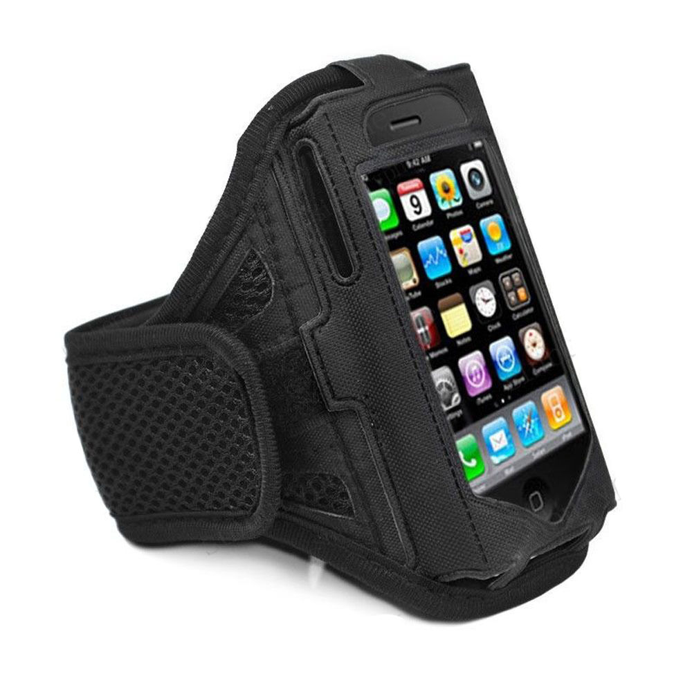 Sport Armband Running Jogging Gym Arm Band Pouch Holder Bag Case For Cell Phone See more like this Philips iPhone 6/6 Plus 7/7Plus Sports Gym Armband sleeve Case .