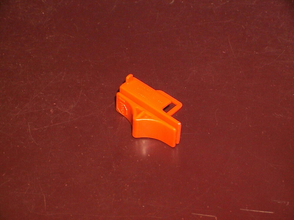 On Off Switch Stihl Blower : New oem stihl leaf blower ign stop on off kill switch