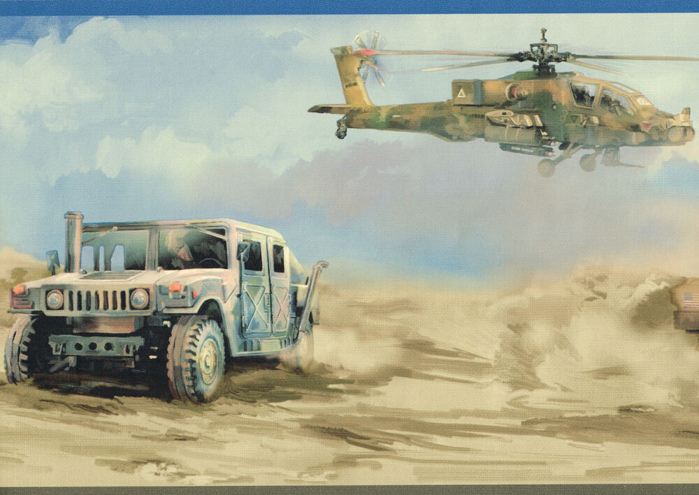 Military Camouflage Tank Helicopter Desert Sand Storm 8