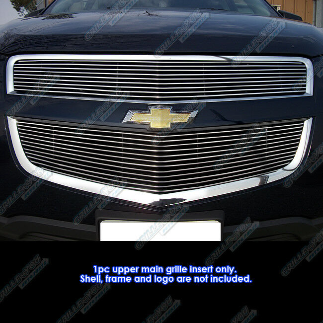 Grill Guard for 2011 Chevy Traverse