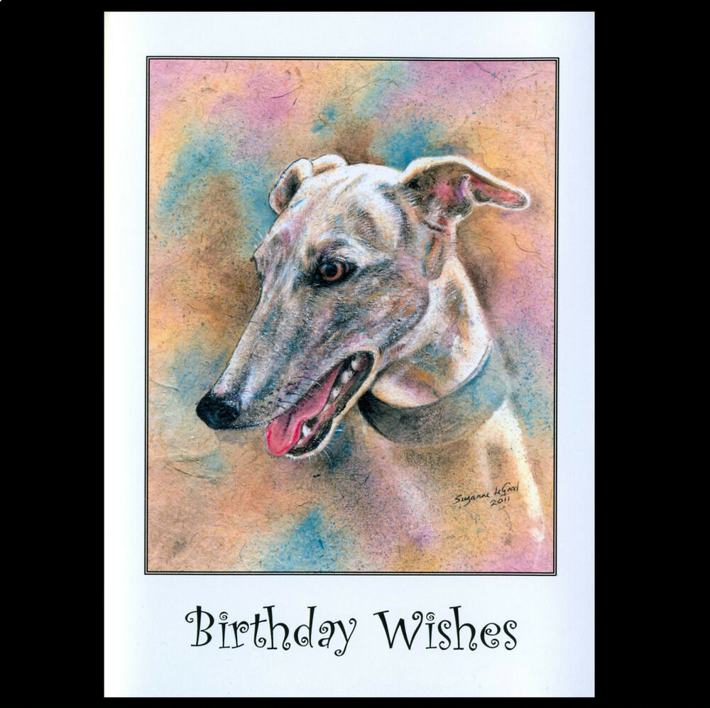 Free Birthday Cards With Dog Pictures