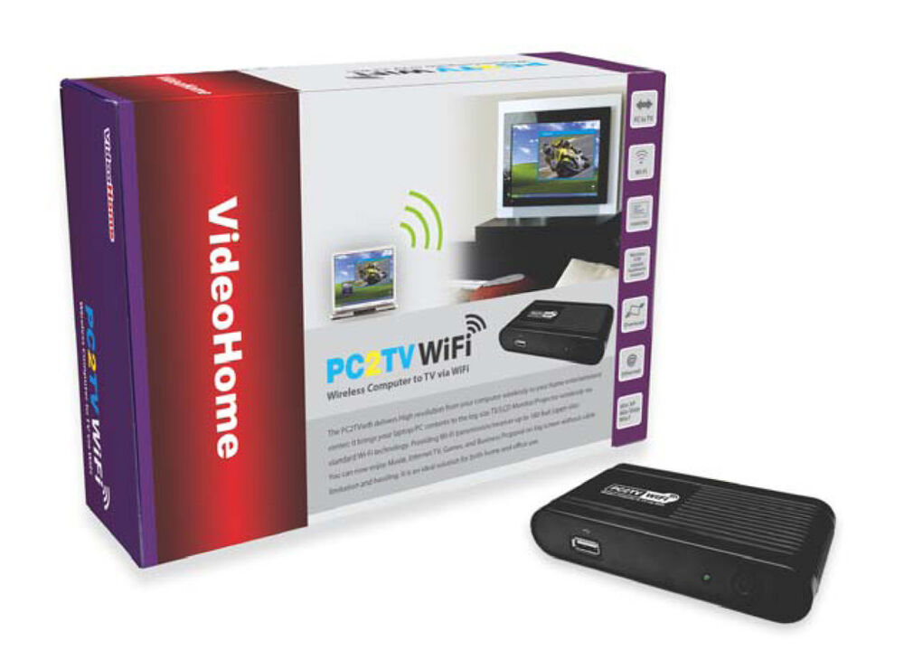 how to set up a smart tv wireless
