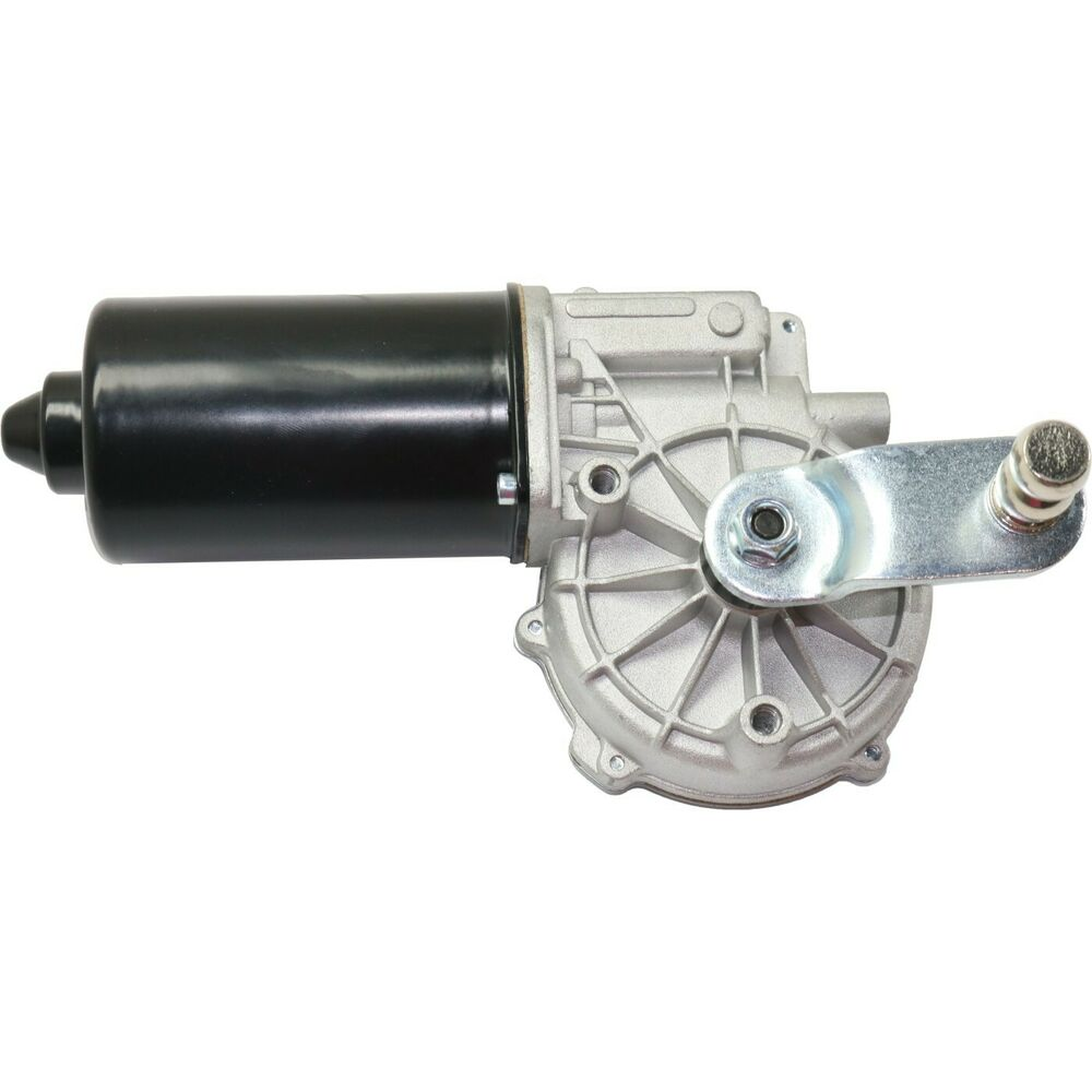 New windshield wiper motor front town and country dodge for Windshield wiper motor repair cost