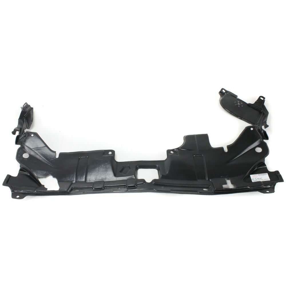 Front Engine Splash Shield For 2004-2008 Acura TL