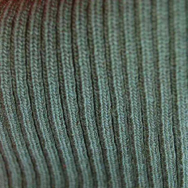 Knitting Ribbing Variations : Rib knit cotton jersey fabric ebay by the metre