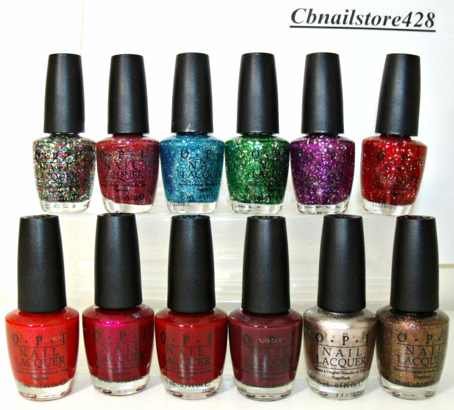 Discontinued Opi Nail Polish Colors: ~Discontinued~ OPI Muppets Collection