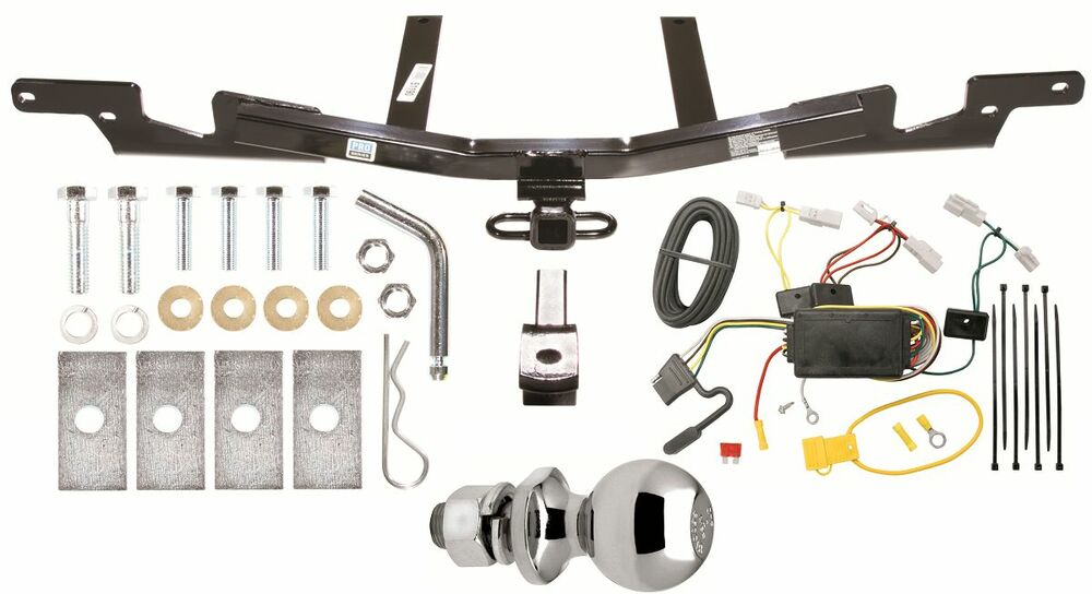 2009 toyota camry fuse box youtube 2007 - 2009 toyota camry trailer tow hitch + wiring kit + ballmount + 2
