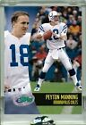 2002 PEYTON MANNING ETOPPS IN-HAND CHROME-LIKE