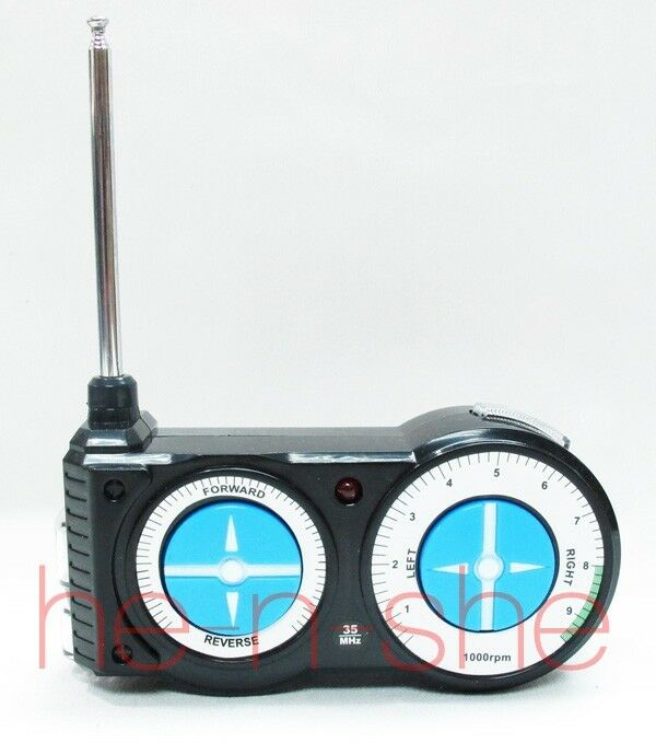 Rc Car Replacement Parts : Mhz radio rc remote controller for mini car
