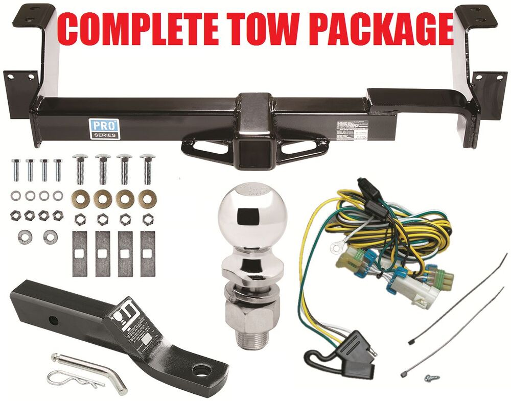 2002 2007 buick rendezvous trailer hitch wiring kit. Black Bedroom Furniture Sets. Home Design Ideas