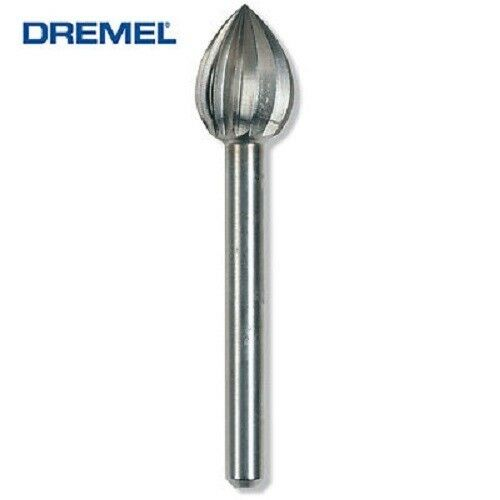 new authentic dremel high speed cutter bit 124 high grade steel ebay. Black Bedroom Furniture Sets. Home Design Ideas